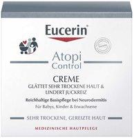Eucerin AtopiControl Creme (75 ml)