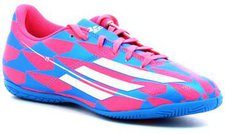 Adidas F5 IN solar pink/core white/solar blue