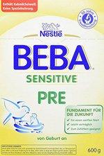 BEBA Sensitive Pre (600 g)