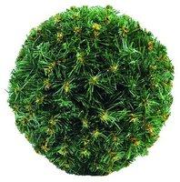 Europalms Tannenkugel grün 30 cm