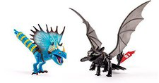 Spin Master Drachenzähmen leicht gemacht 2 - Power Dragon