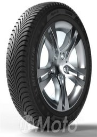 Michelin Alpin 5 205/50 R17 93V