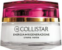 Collistar Energy+Regeneration Night Cream (50 ml)