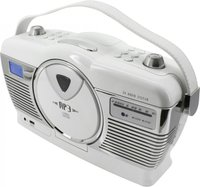 Soundmaster RCD1350 weiß