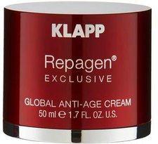 Klapp Repagen Exclusive Global Anti-Age Cream (50 ml)