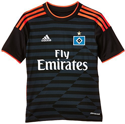 Adidas Hamburger SV Away Trikot Junior 2014/2015