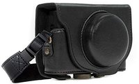 MegaGear Lethear case for Sony DSC-RX100