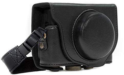 MegaGear Lethear case for Sony DSC-RX100