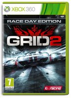 Grid 2: Race Day Edition (Xbox 360)