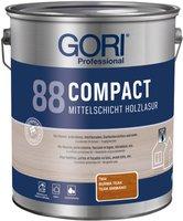 Gori 88 Compact-Lasur 5 l kalkweiß