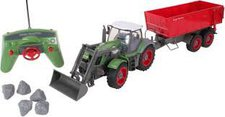 Revell Farm Tractor Plus (24960)