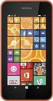 Nokia Lumia 530 Orange ohne Vertrag
