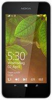 Nokia Lumia 530 Dual SIM Weiß ohne Vertrag