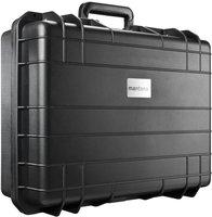 Mantona Outdoor Schutz-Koffer L schwarz