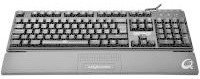 QPad MK-85 Pro Gaming Mechanical Keyboard DE (MX Blue)
