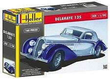 Heller Joustra Delahaye 135 (80707)