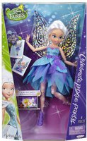 Jakks Pacific Disney Fairies - Tink & Periwinkle Sister Share n' Wear