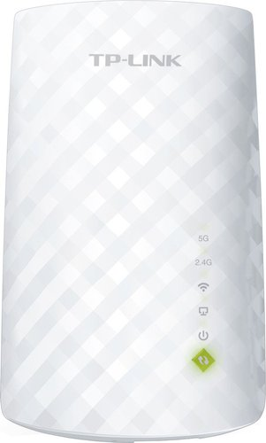 TP-Link AC750 Dualband WLAN Repeater (RE200)