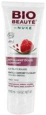 NUXE Bio Beauty Gentle Comfort Exfoliant with red berries (60 ml)