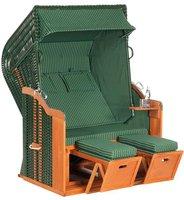 SunnySmart Rustikal 250 Plus Liegemodell (Dessin 128)