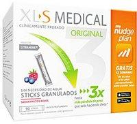 XLS-Medical Fettbinder Direct Sticks (90 Stk.)