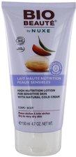 NUXE Bio Beauté high Nutrition Lotion (150 ml)