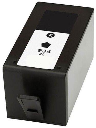 Hewlett Packard HP Nr. 934XL schwarz (C2P23AE)