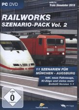 Railworks Scenery Pack Vol. 2 (Add-On) (PC)