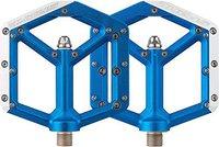 Spank Spike Pedal (blau)