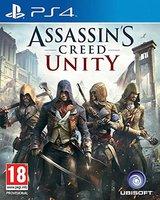 Ubisoft Assassin's Creed: Unity