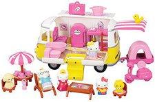 Hello Kitty Hello Kitty Wohnmobil