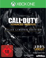 Activision Call of Duty: Advanced Warfare - Atlas Limited Edition (Xbox One)