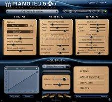 Modartt Pianoteq Pianoteq 5 Standard