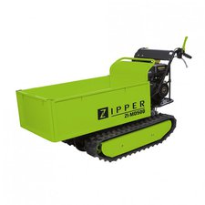 Zipper Raupendumper ZI-MD 500