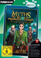 Myths of Orion: Lichter des Nordens (PC/Mac)