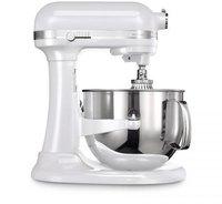 KitchenAid Artisan Küchenmaschine Frosted Pearl 5KSM6521X EFP