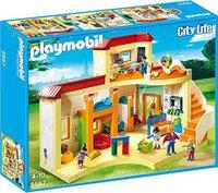 Playmobil City Life Kita Sonnenschein (5567)