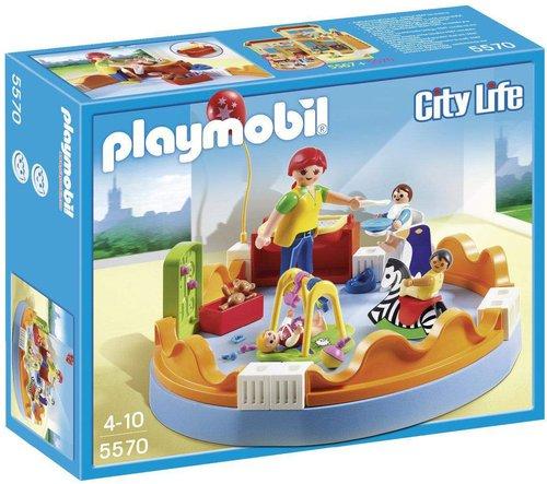 Playmobil City Life - Krabbelgruppe (5570)