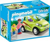 Playmobil City Life - City-PKW (5569)