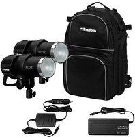 Profoto B1 500 Air TTL Location Kit