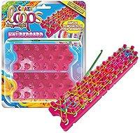 Craze Loops Knüpfboard