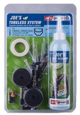 Joe's No-Flats Eco Tubeless System (17-19mm)