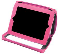 Alassio Tablet-PC Hülle pink (41197)