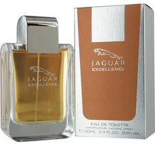 Jaguar Excellence Eau de Toilette (100 ml)