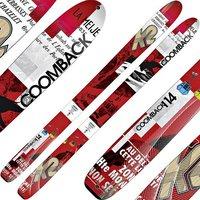 K2 Coomback 114 (2015)