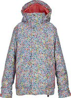 Burton Girls Piper Snowboard Jacket