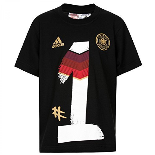 Adidas DFB Homecoming Tee Junior
