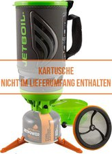 Jetboil Flash Java Kit Tomato