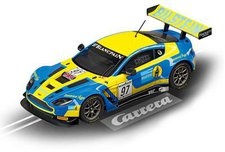 Carrera Evolution - Aston Martin V12 Vantage GT3 - Bilstein, No. 97, 2013