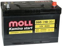 MOLL Kamina Start 12V 95Ah (595 018 064)